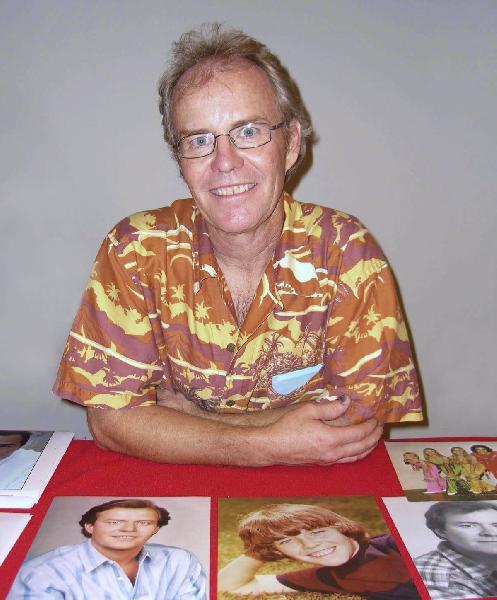 Mike Lookinland